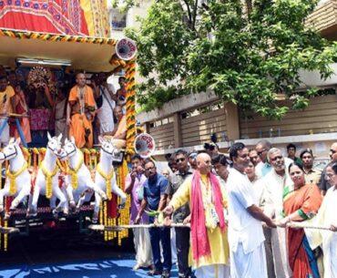 Rath Yatra Kolkata