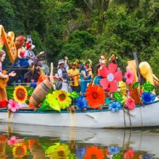 Sao Joao Festival Goa