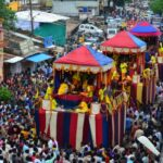 Goncha Festival of Chhattisgarh