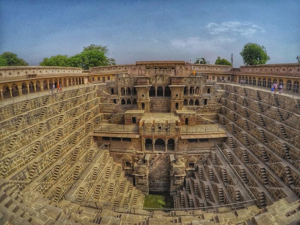 Abhaneri Festival Rajasthan