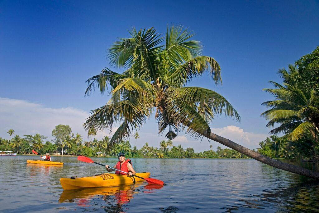 Kerala Adventure Sports