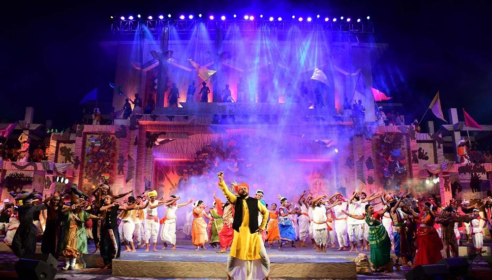 Lokrang Festival Madhya Pradesh