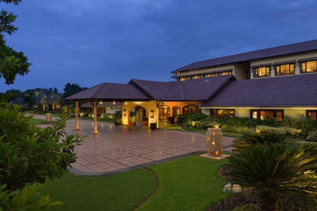 Madhuban Resort and Spa