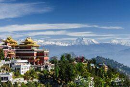 Nagarkot Nepal