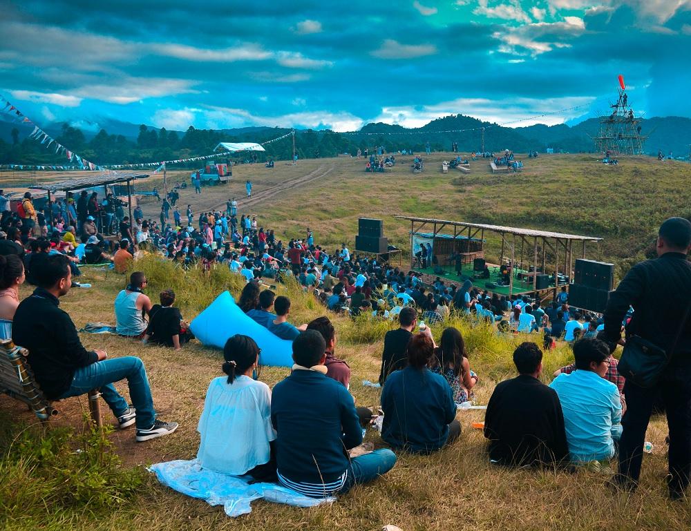 Ziro Festival Arunachal Pradesh