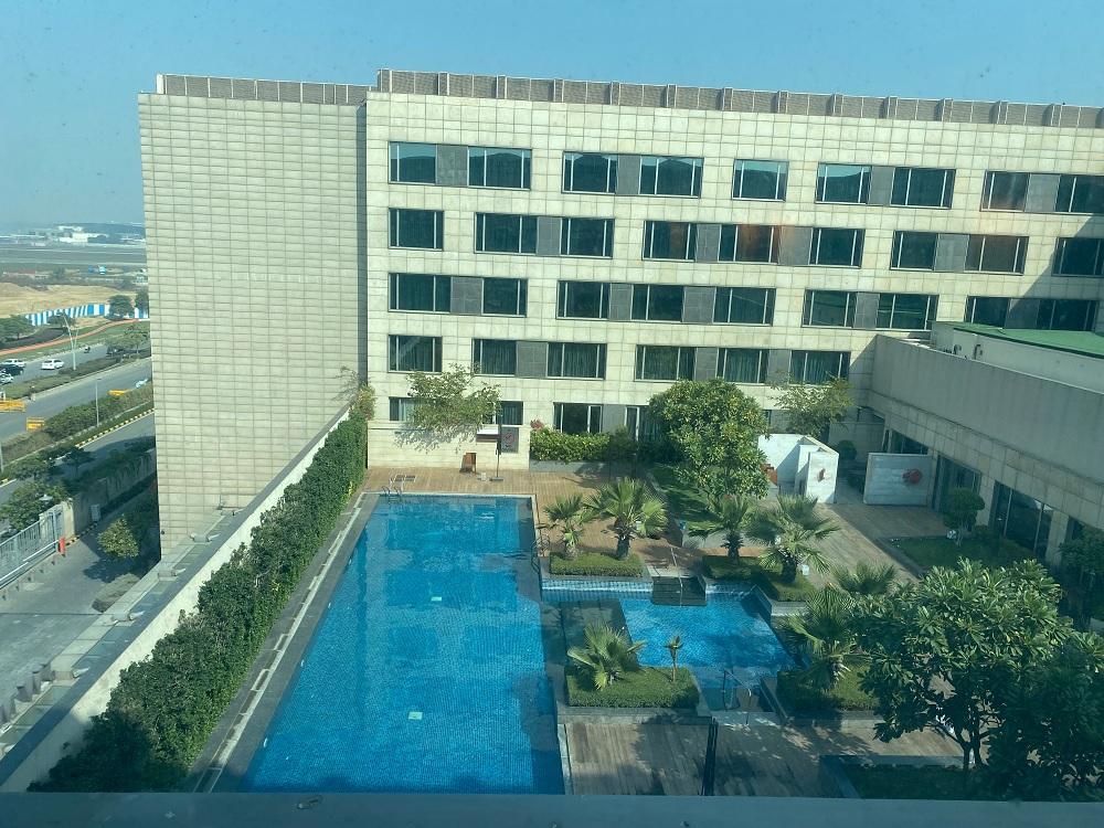 jw marriott aerocity new delhi