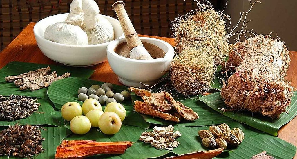 Luxury Ayurveda Kerala
