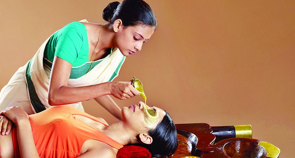 Luxury Ayurveda Kerala Tour