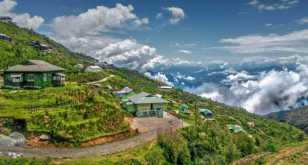 Luxury Himalayan Escapes