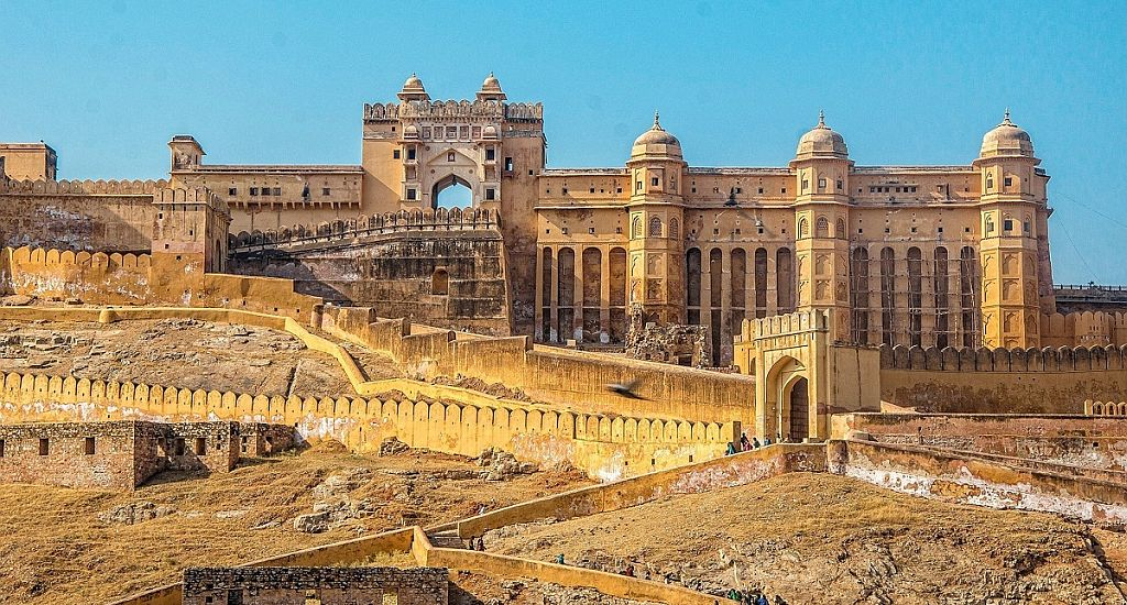 Luxury Rajasthan With Taj