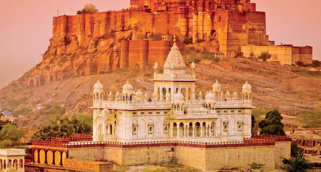 Luxury Classical & Rajasthan