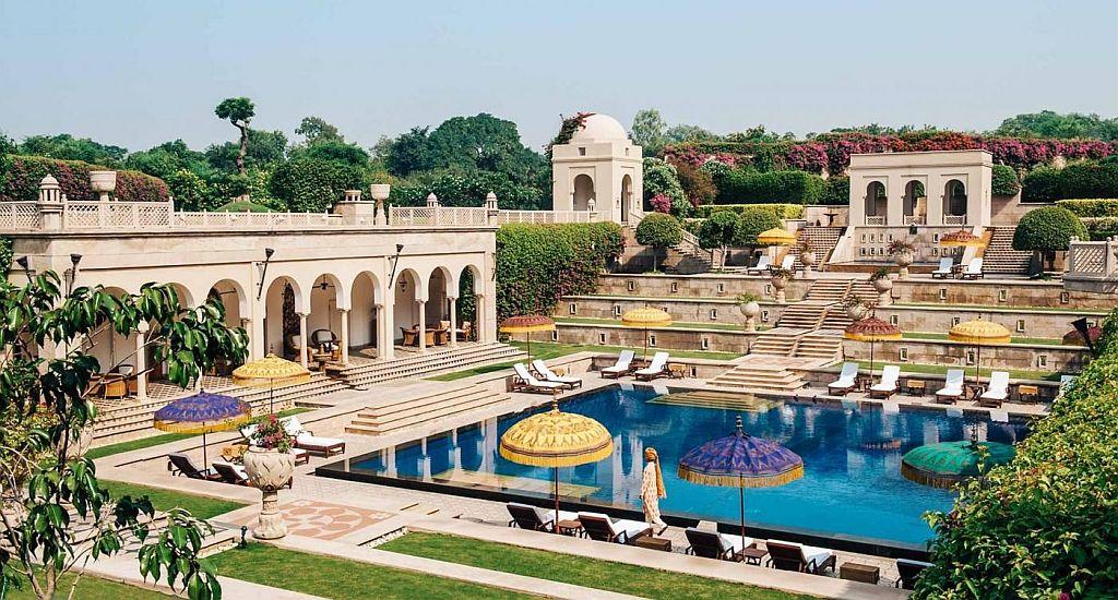 Luxury Incredible India