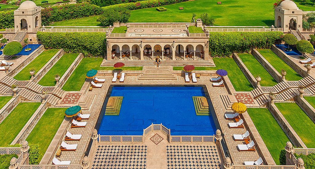 Luxury Incredible India