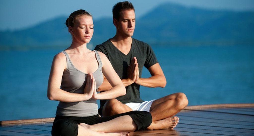 Spa & Yoga India