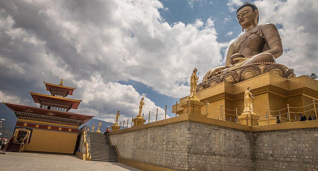 Bhutan off Beaten Path