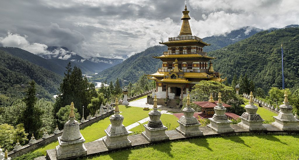 Bhutan Classic Tour