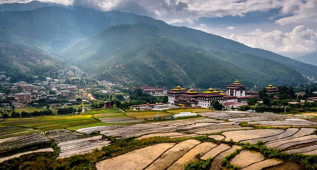 Bhutan off Beaten Path