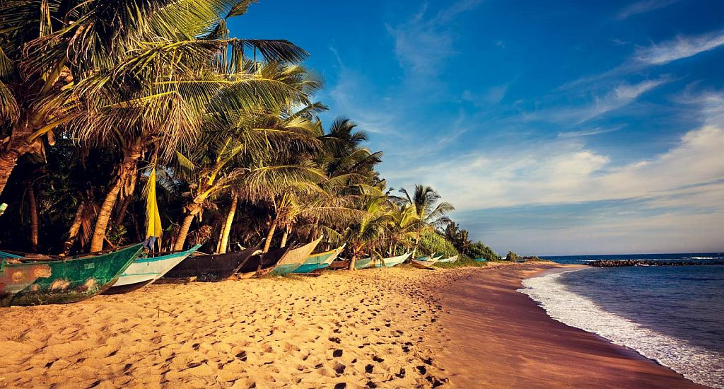 6 Days Sri Lanka Luxury Tour Packages