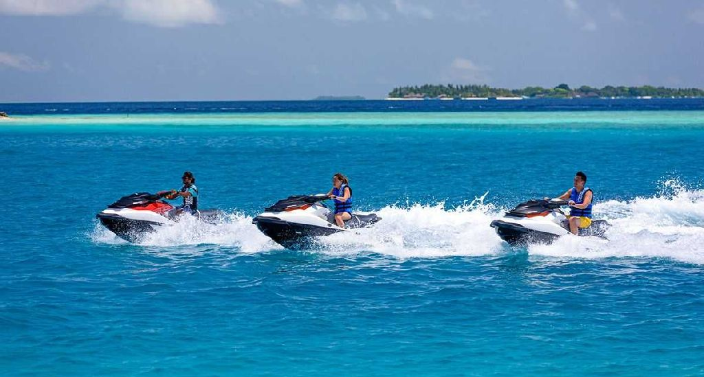 Luxury Maldives Tour Packages
