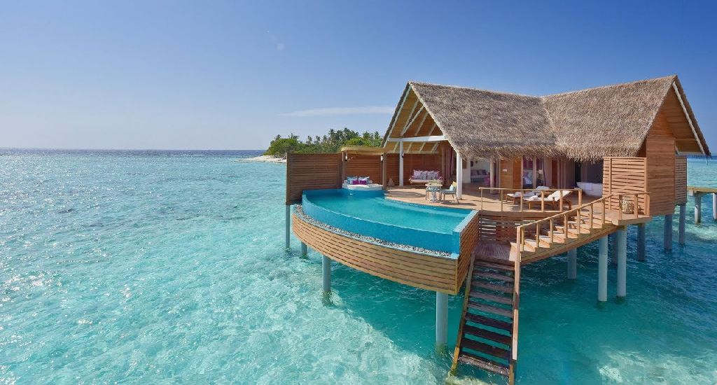 Maldives Luxury Tours
