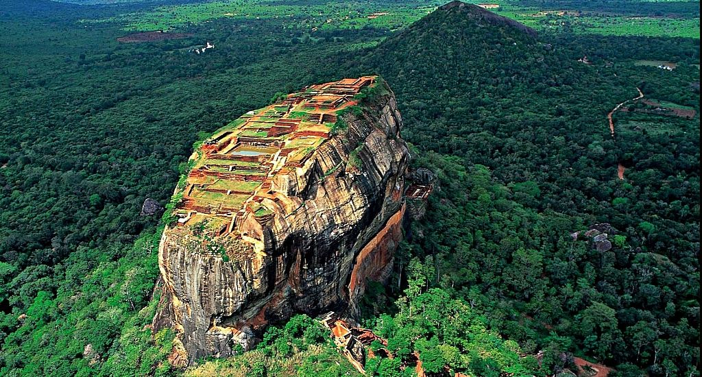 Pleasures of Sri Lanka