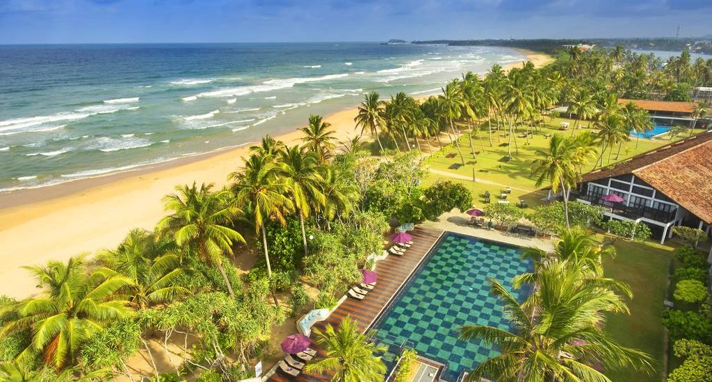 Sri Lanka Luxury Honeymoon Packages