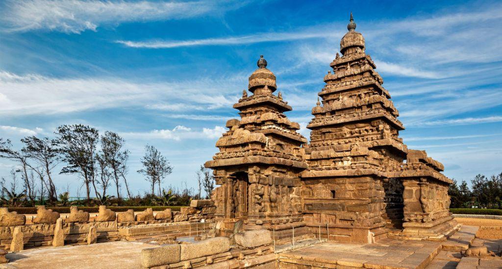Amazing South India