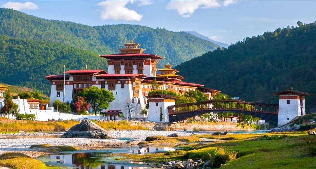 Bhutan Signature