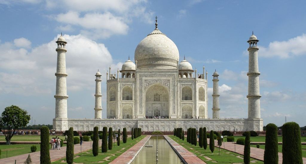 Signature Tour of India