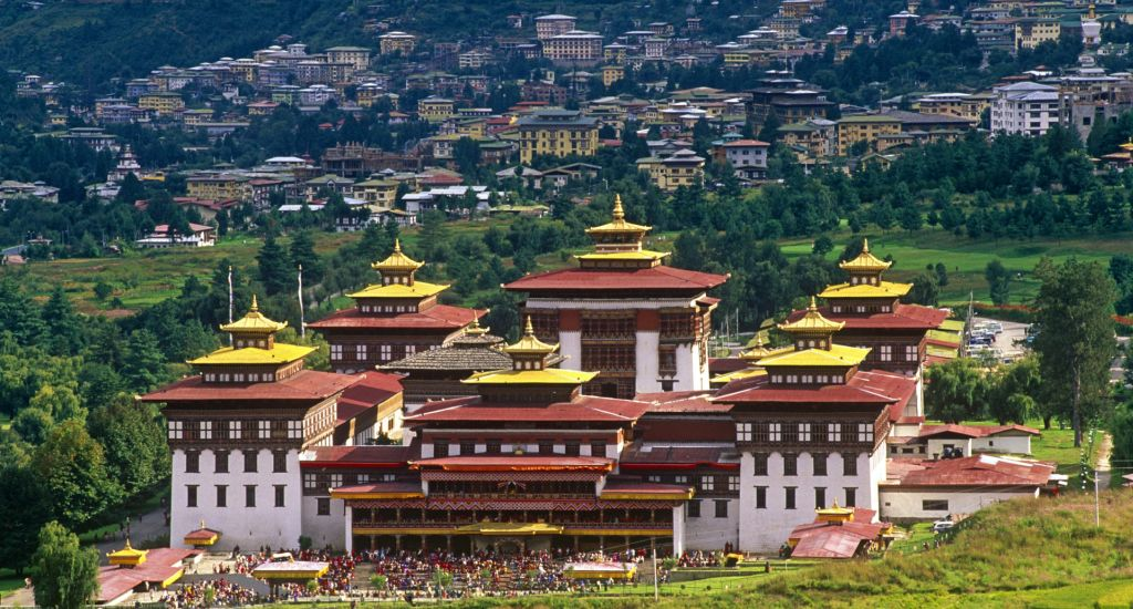 Nepal & Bhutan Explorer