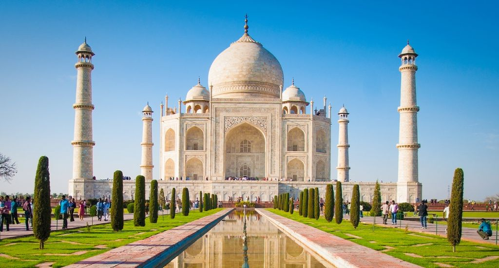 Luxury India Honeymoon