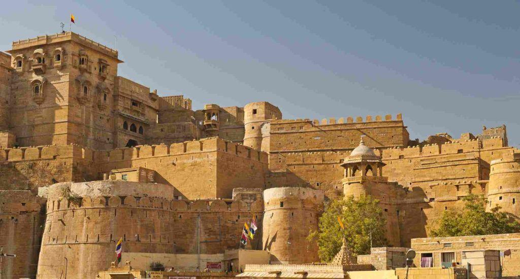 Rajasthan Forts & Palaces