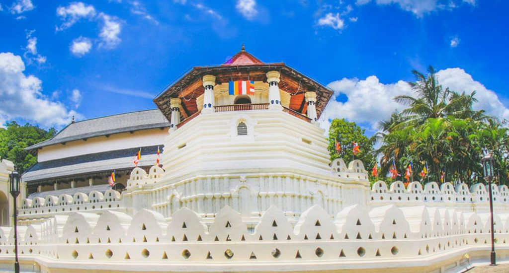7 Days Sri Lanka Tour Package