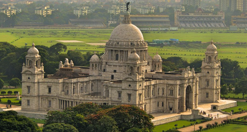 Luxury Kolkata Tour
