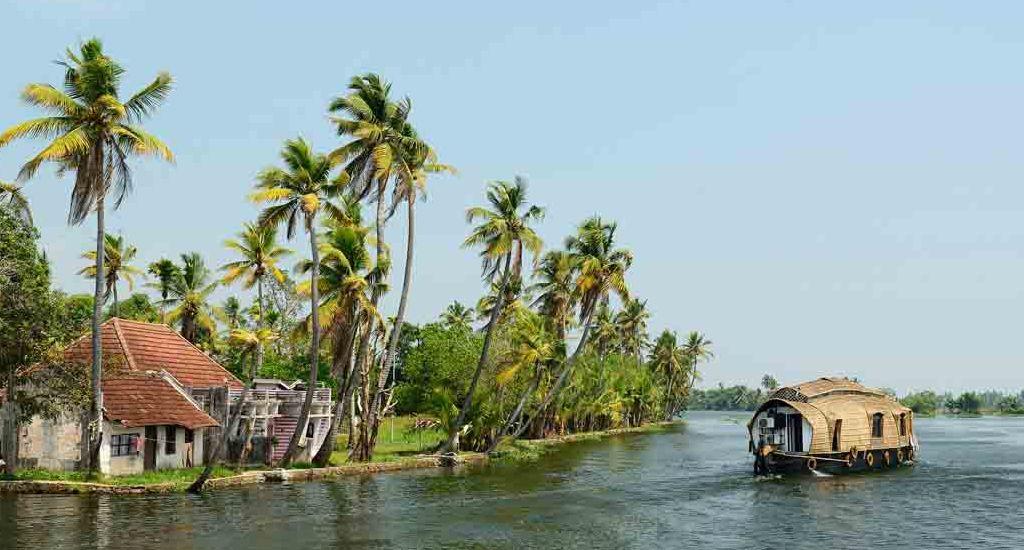 Luxury Romantic Kerala