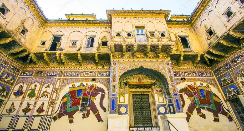 Kingdom of Rajasthan
