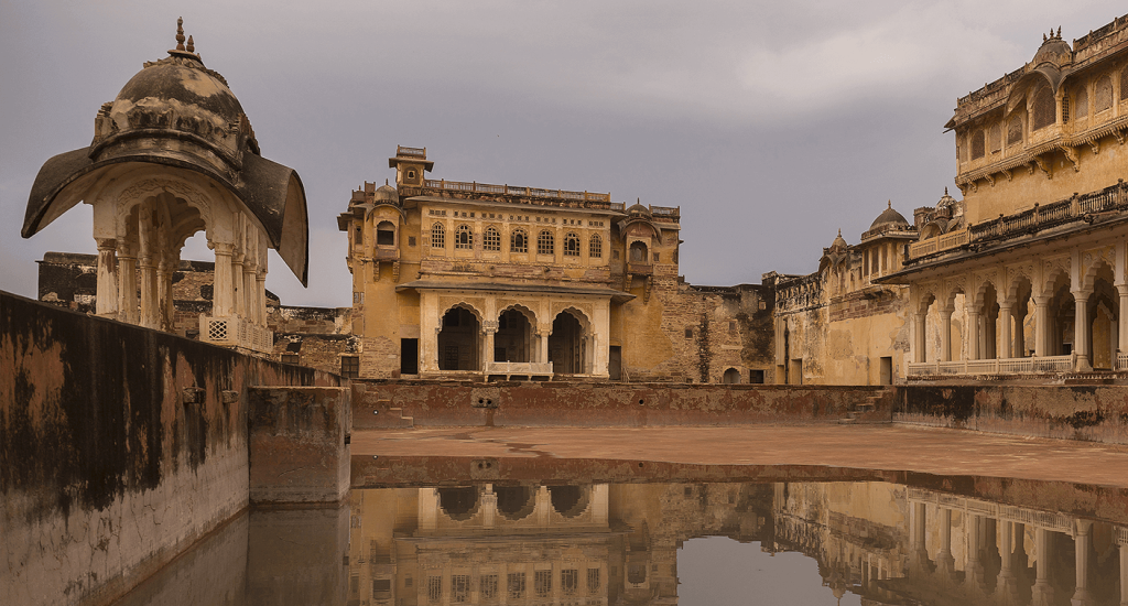 Rajasthan Boutique Heritage