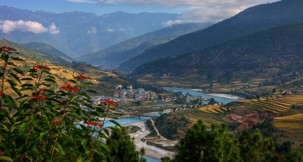 Bhutan Discovery