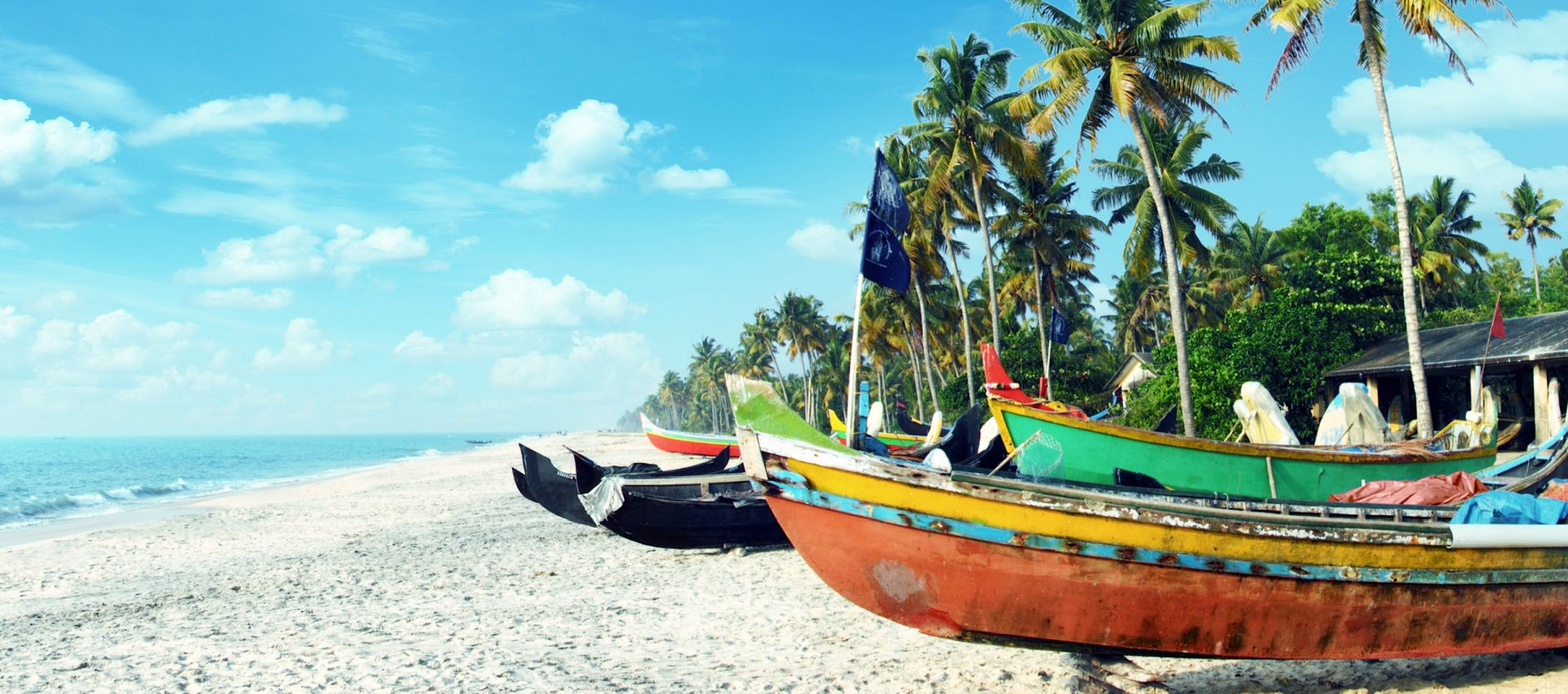 Goa Luxury Tour Packages