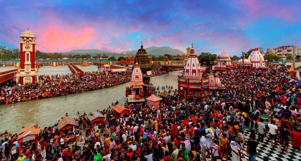 Exclusive Spiritual India