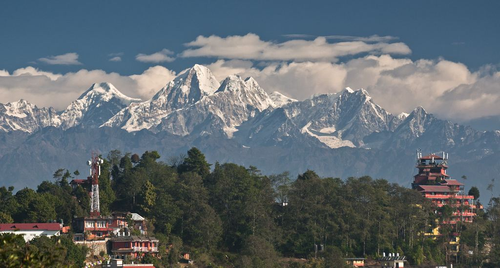 Luxury Nepal Tour