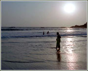 Beach, Maharashtra Travel Vacations