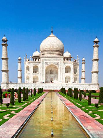 uttar pardesh agra tour with Special Holidays
