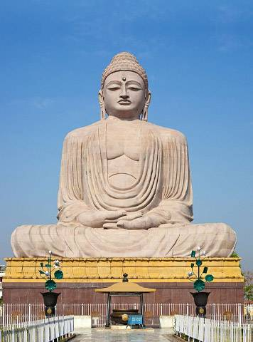buddhist tour package