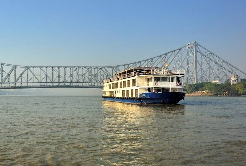 India Cruise Tours - Special Holidays