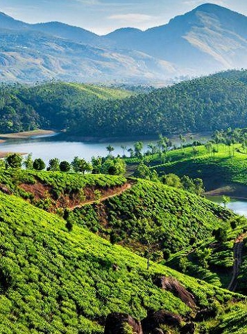 Hill Station Tour Packages India