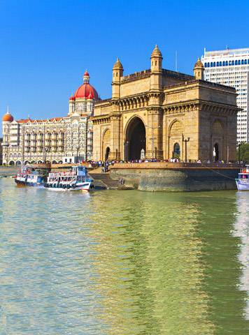 Maharashtra Mumbai bollywood City tour - Special holidays