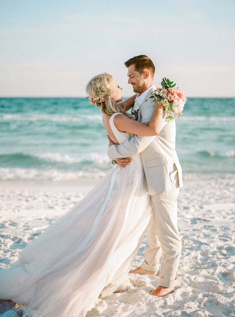 Destination Wedding with special holidays