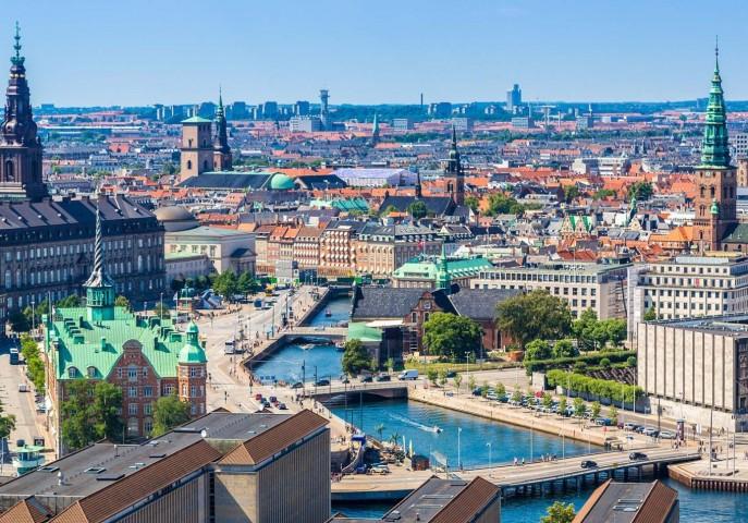 Astonishing Scandinavia