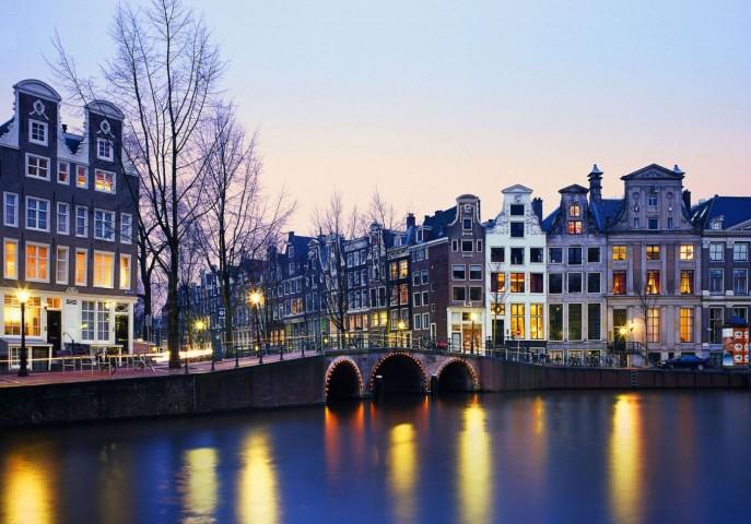 Outstanding Netherlands